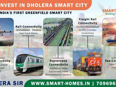 Smart Dholera