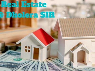 Invest in Dholera SIR